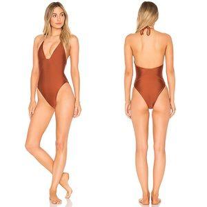 NEW Lovewave Revolve The Eva One Piece Swimsuit